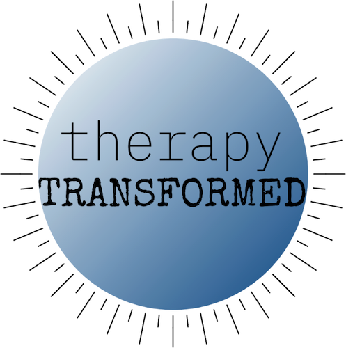 Therapy Transformed